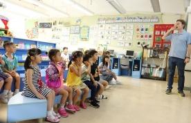 「Super Kids Programme」(五、六月份)